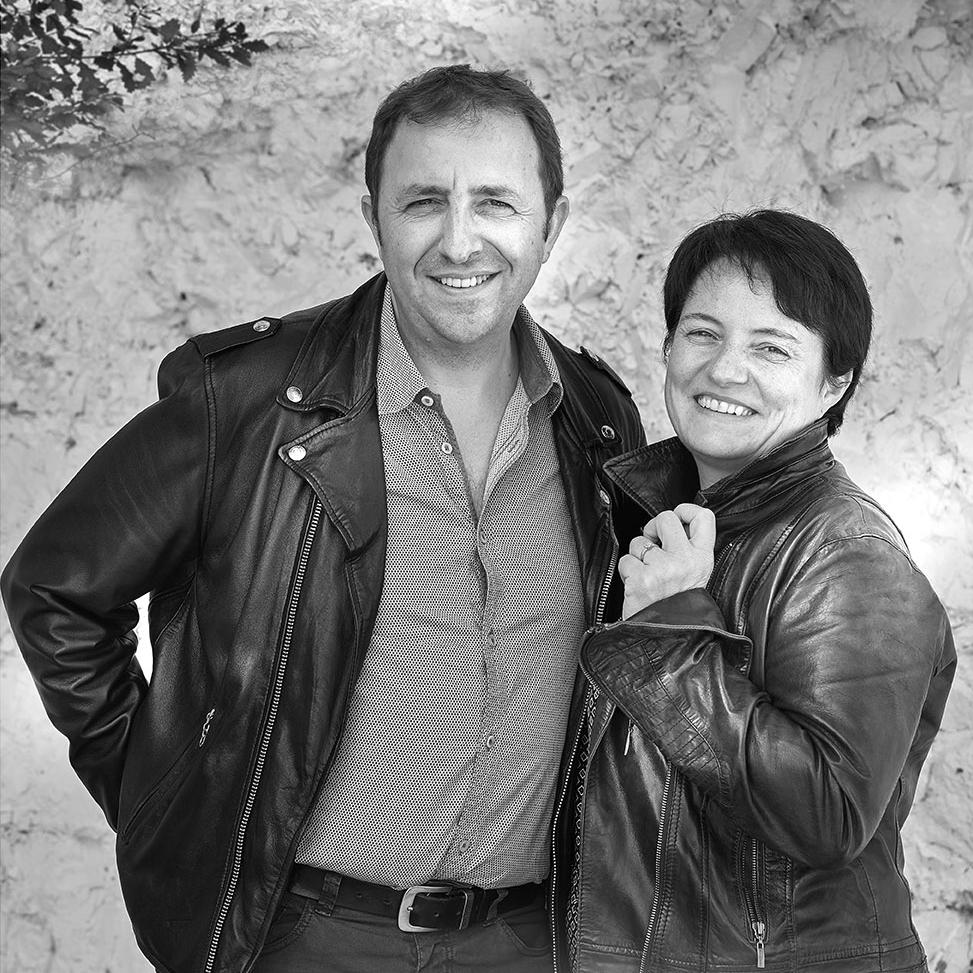 Photo de présentation du Champagne Pierre Legras
