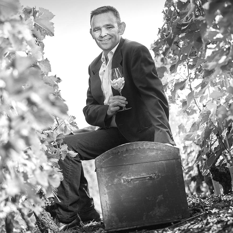 Photo de présentation du Champagne Lilbert Fils